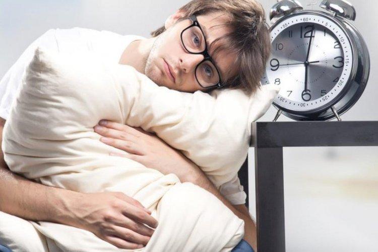 Uykusuz kalmak beyin hücrelerinin onarımını engelliyor
