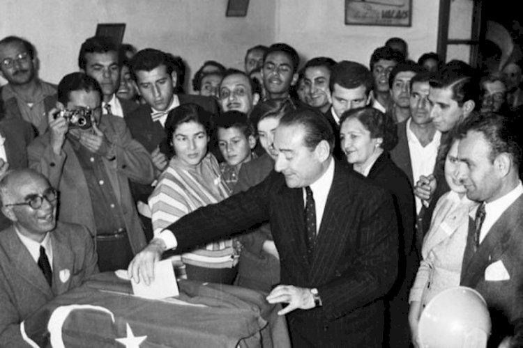 Mahcup ve genç bir adamın durdurulamayan yükselişi: Adnan Menderes