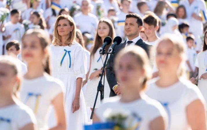 Ukrayna iki millet, tek devlet