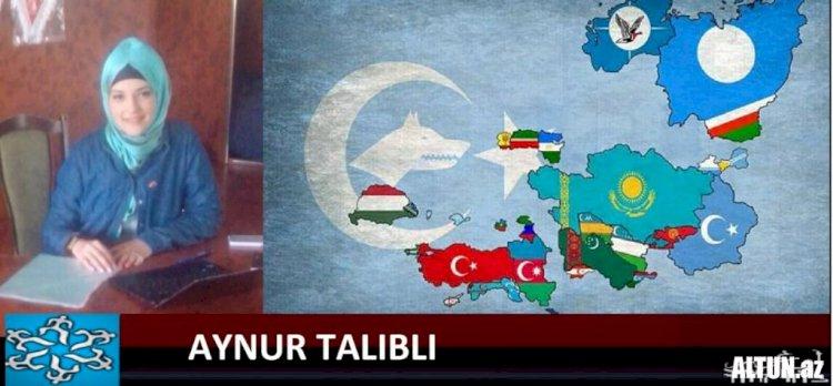 İLBER ORTAYLI DOĞRU SÖYLEYİR Türklükdən niyə qorxursunuz?!