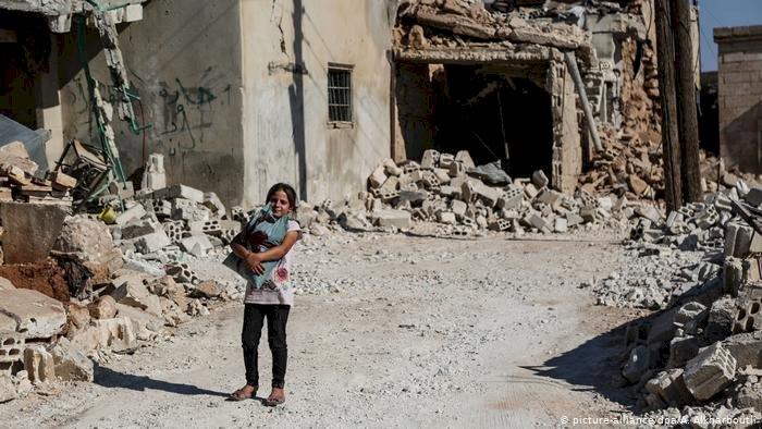 Türkiye ve ABD'den İdlib için işbirliği mesajı
