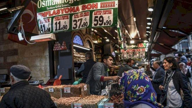 Türkiye düşük büyüme ve yüksek enflasyon sarmalından nasıl kurtulur?