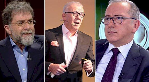 Ak Parti ve Cumhurbaşkanı Erdoğan'a nitelikli darbe ve operasyon…