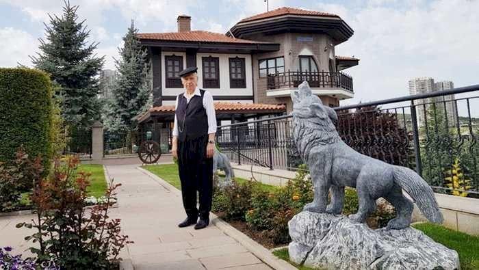 Derin siyasetin en karizmatik lideri Devlet Bahçeli