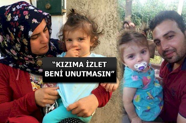 PKK'nın kaçırdığı ve Kandil kampında tuttuğu polis memuru Sedat Yabalak, küçük bir kâğıda yazdığı notu serbest bırakılan gümrükçülerle eşine gönderdi