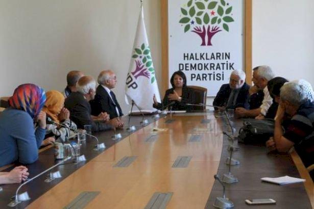 MHP ve İYİP, kaçırılan asker ve polislerin ailelerine randevu vermedi