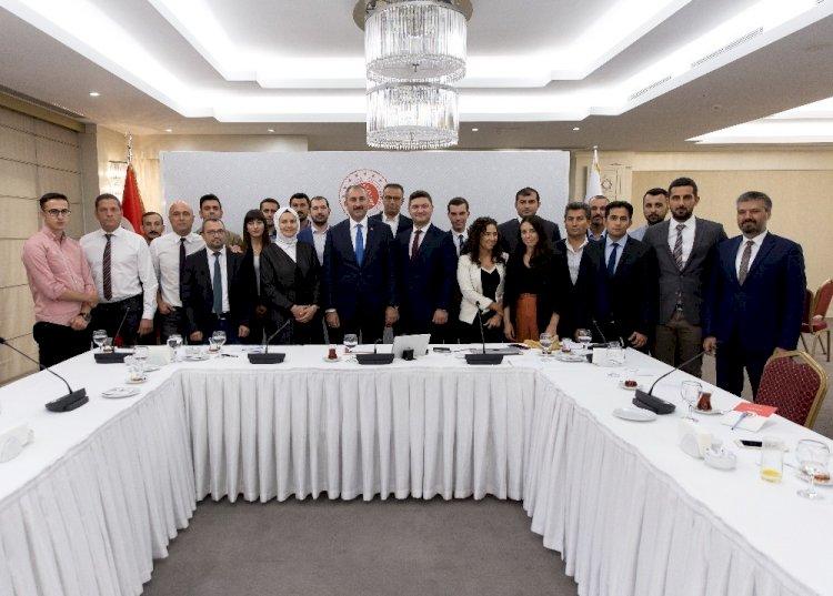 Kaftancıoğlu'na verilen ceza Yargı Reformu'na inandırıcılığı zedeledi