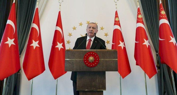 Erdoğan'dan ABD Ticaret Bakanı'na: Aramızdaki yakın diyaloğu Trump'ın ziyaretiyle taçlandıracağımıza inanıyorum