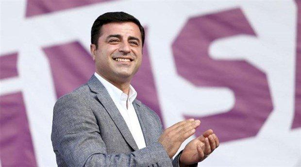 Selahattin Demirtaş'ın avukatından 'tahliye' açıklaması