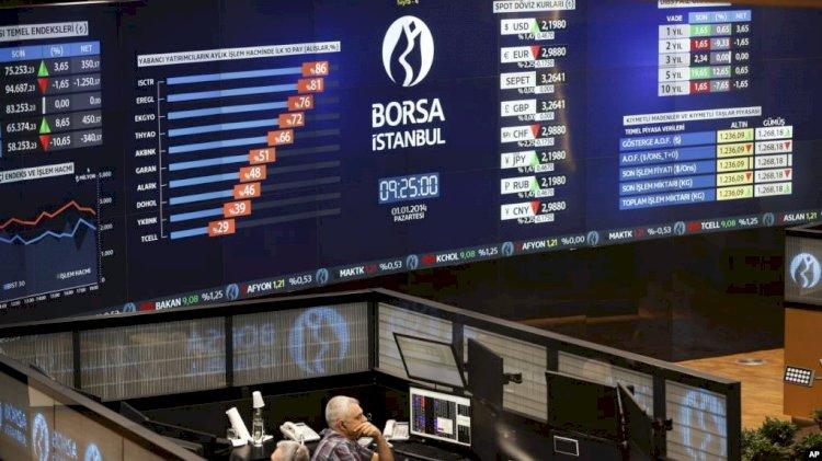 Merkez Bankası'nın İki Ayda Faiz İndirimi 7,5 Puana Ulaştı