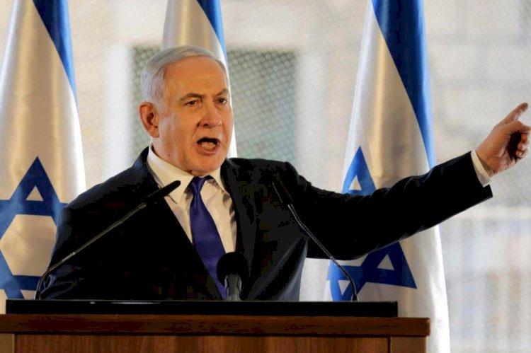 Siyah Yahudi Amerikalıysanız, Netanyahu'nun İsrail'de yaptıklarını gözardı etmeniz çok zor
