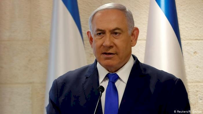 SN: İsrail'deki siyasi bölünmenin sorumlusu Netanyahu