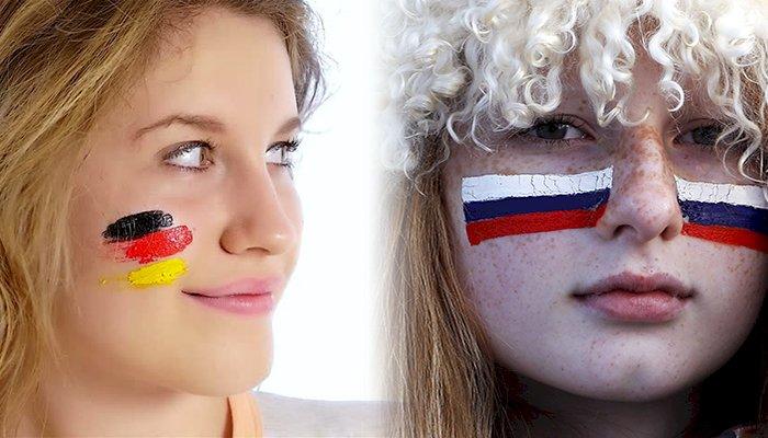 Pazar çeşitliliği? Antalya'ya gelen her 2 turistten biri Rus ve Alman