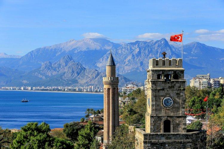 Antalya turizm endüstrisinin finansal borçları