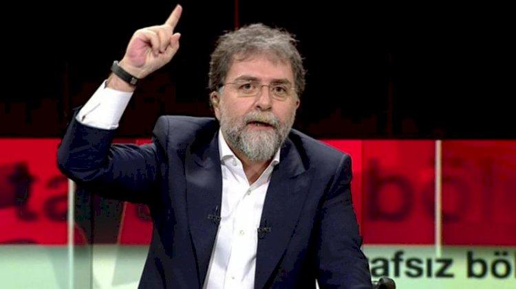 Ahmet Hakan: Bu azgın yobazlar cennete gidecekse...