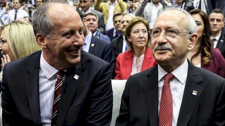 Nagehan Alçı: Kılıçdaroğlu, İnce'ye genel sekreterlik önermeyi düşünüyor