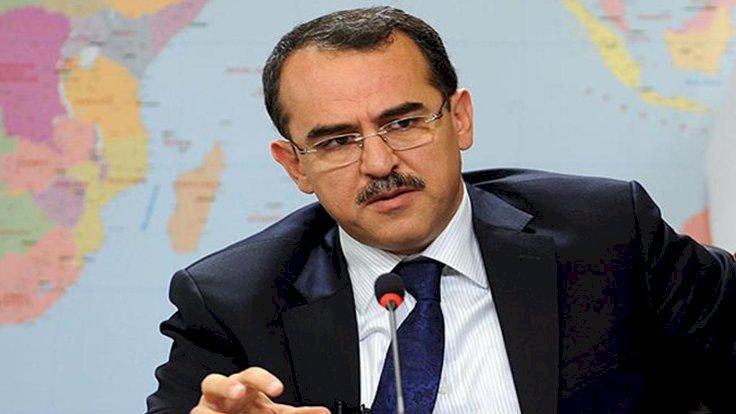 Sadullah Ergin'in FETÖ ifadesi: Kaç kişi bekliyordu?