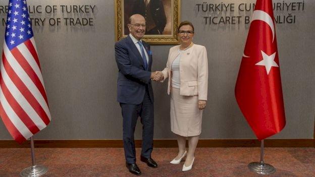 Türkiye'nin ABD ile serbest ticaret anlaşması imzalaması mümkün mü?
