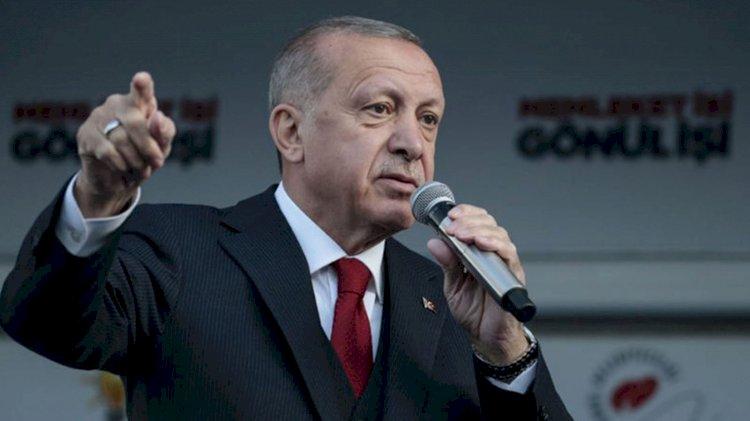 Cumhurbaşkanı Recep Tayyip Erdoğan, Washington Post'a yazdı.