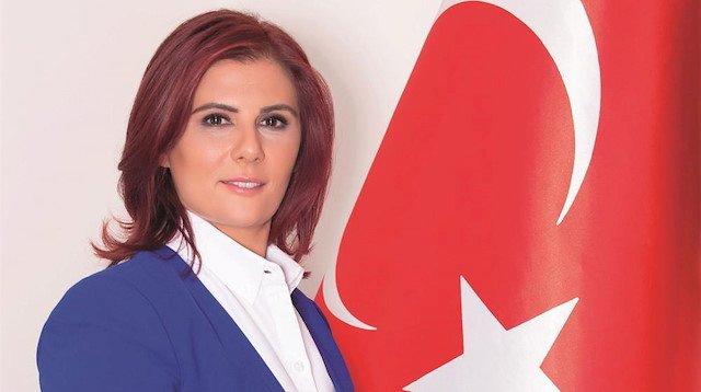 Takipsizlik kararının ardından Özlem Çerçioğlu'ndan açıklama
