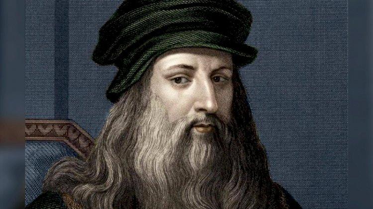 """""""Leonardo da Vinci Hazar Türkü olabilir"""" iddiası"""