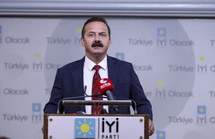 İYİ Parti Sözcüsü Ağıralioğlu: Her HDP'li PKK'lı değildir