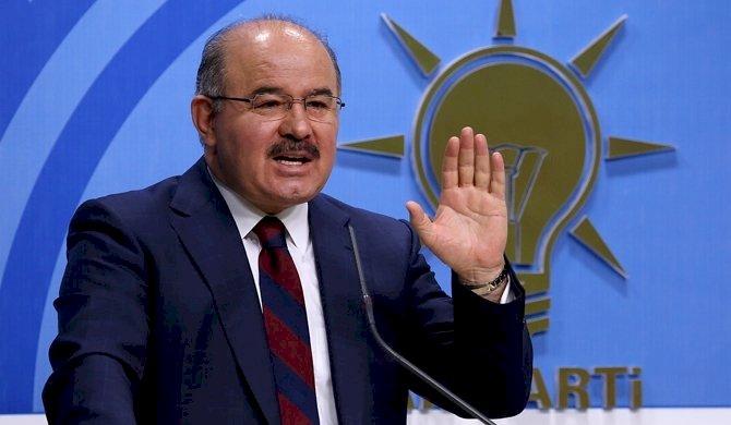 Hüseyin Çelik Ali Babacan'ın kuracağı partiye katılmayacak
