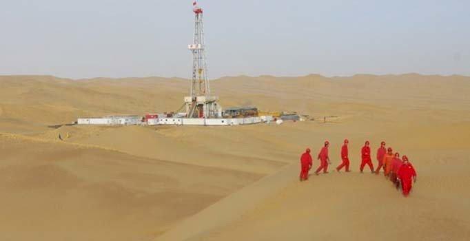 Çin'in Uygurları neden hedef aldığı belli oldu!