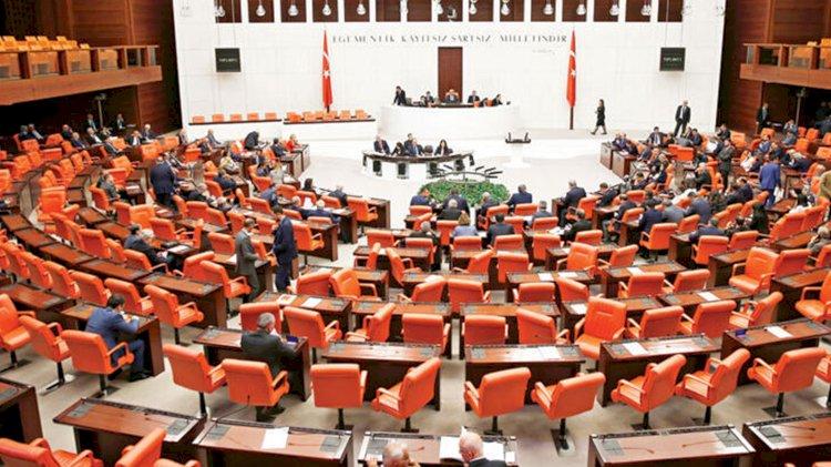 TBMM'deki 758 dokunulmazlık dosyasının 526'sı HDP'li milletvekillerine ait