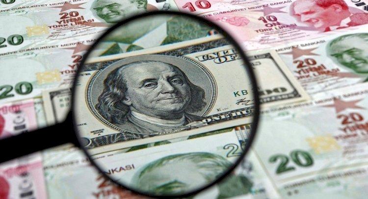 Dolar/TL 5.80'i aştı