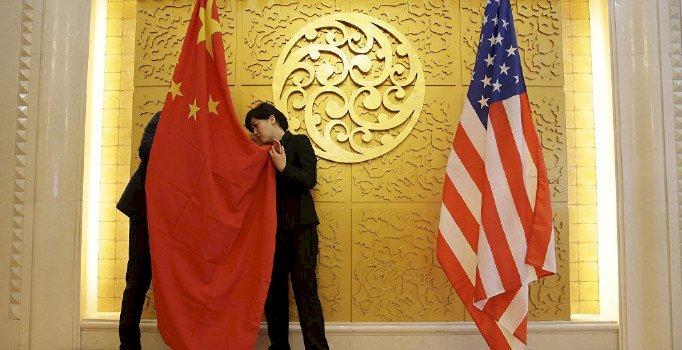 ABD'den Çin'e 'Uygur' ambargosu... 28 Çinli şirket kara listeye alındı