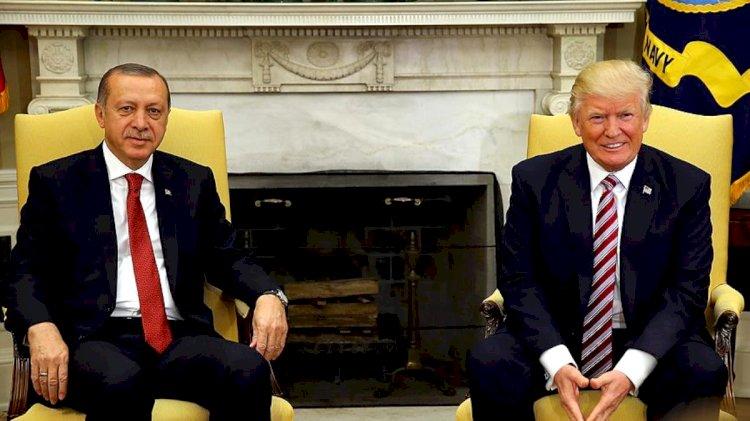 """Deniz Zeyrek: """"Trump'ın amacı koltuğunu korumak"""""""