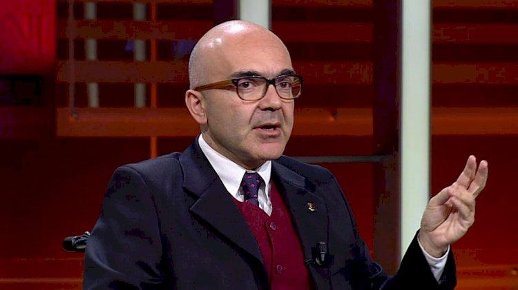 Barış Pınarı Harekatı'na ilişkin büyük riski açıkladı!