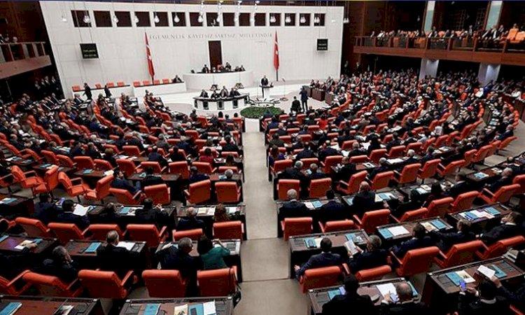 Meclis'te 'Barış Pınarı Harekâtı' gerginliği