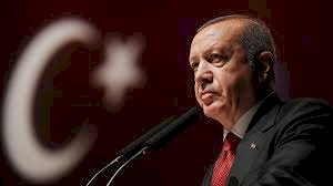Cumhurbaşkanı Erdoğan'dan liderlere operasyon telefonu