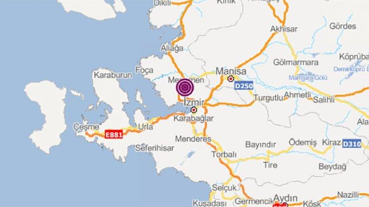 İzmir'den sonra Antalya'da sallandı