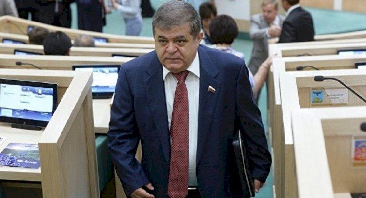 Rus Senatör Cabarov: Rusya, Türkiye ile Suriye arasındaki çatışmaya dahil olmayacak