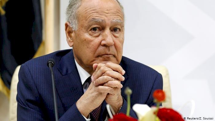 Arap Birliği: Harekât işgal ve egemenliğe saldırı