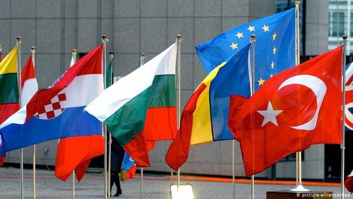 Alman uzman Mutschler: AB'nin kararı önemli siyasi mesaj
