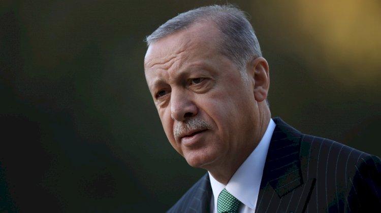 Erdoğan Wall Street Journal'a yazdı: Dünya Türkiye'ye destek olmalı