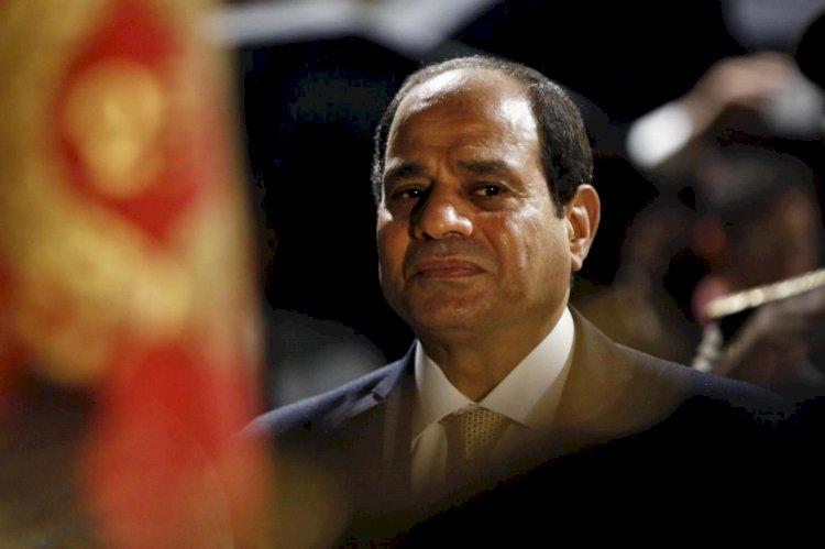Abdulfettah Sisi'nin Mısır'daki tiranlığı yanına kar kalıyor
