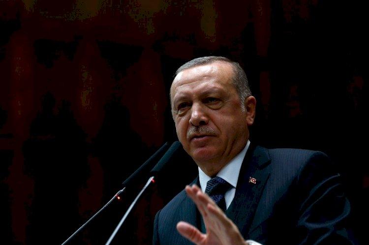 Erdoğan: Şahsıma ve aileme vize yasağı koydular
