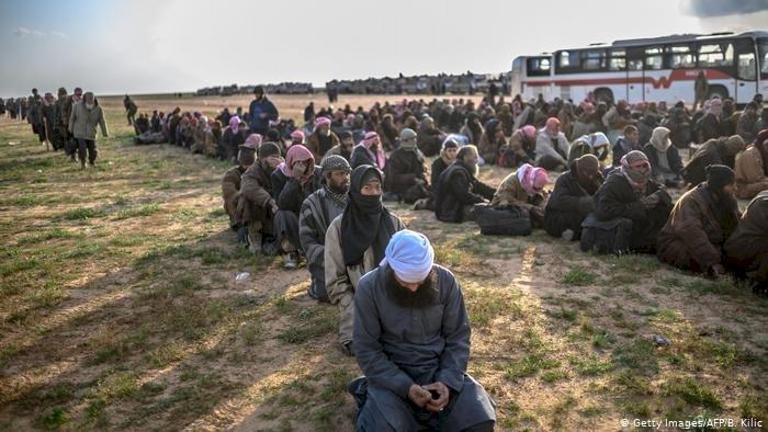 Türkiye'nin IŞİD stratejisi var mı?
