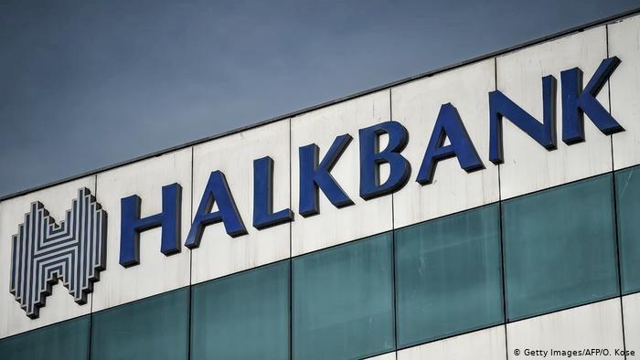 Halkbank: İddianame ABD yaptırımlarının parçası