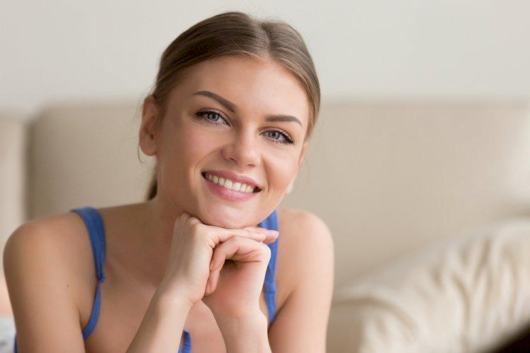 Estetik diş uygulamaları yüz simanızı değiştiriyor