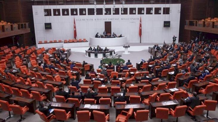 'Yargı Reformu'nda flaş gelişme! İlk paketi kabul edilerek yasalaştı