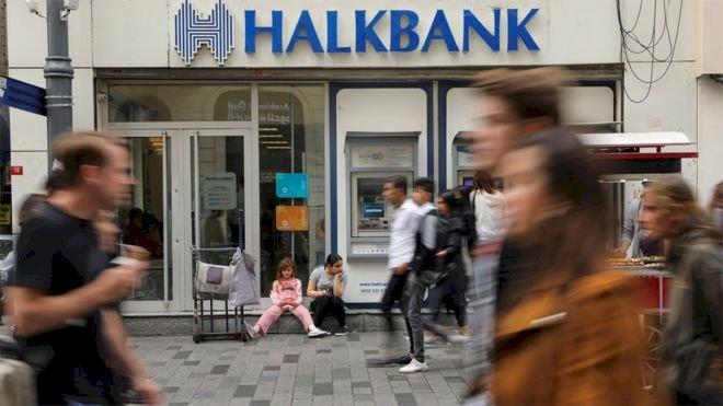 Halkbank - Bloomberg: Trump, Erdoğan'ın ricasıyla devreye girdi