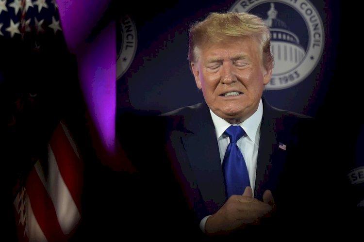 ABD'den mektuba tepkiler: Çok başkan mektubu okudum ama böyle kaçığını görmedim