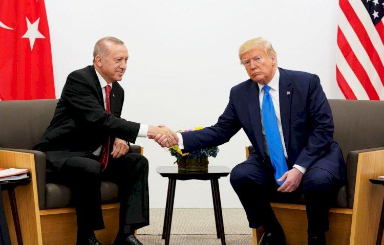 İşte Türkiye-ABD anlaşmasının detayları...