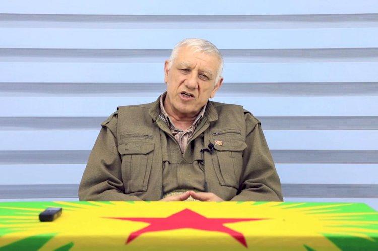 Cemil Bayık: Rusya ve ABD çıkarları uğruna Kürtleri sattı